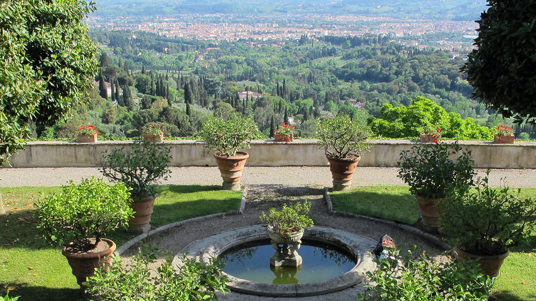 Villa Medici o Belcanto - Fiesole For You